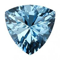 Aquamarine_trillion_cut