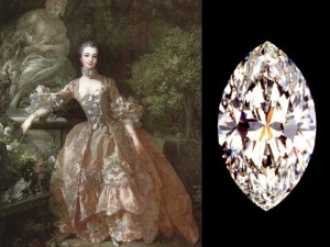 Marquise+cut+history